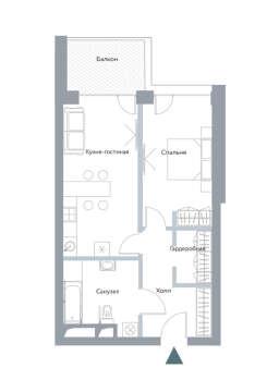 Апарт-комплекс Hill 8 (Хилл 8)